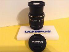 Olympus Zuiko Lens ED 14-42mm f3.5-5.6 for E500 E510 E520 E420 E410 E620 E620 E3