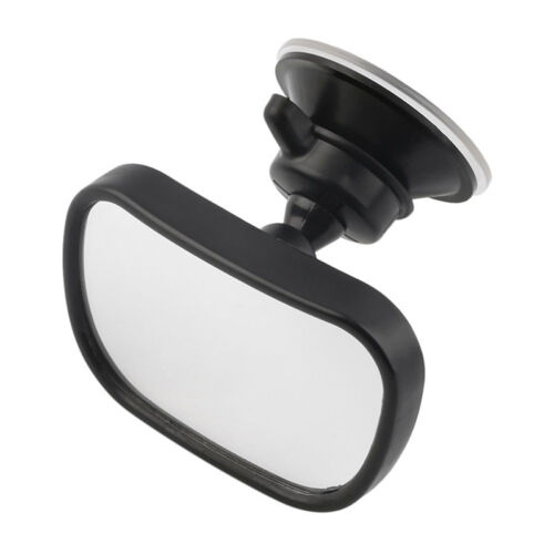 Hot Universal Car Rear Seat View Mirror Baby Child Safety With Clip and SuckerZY