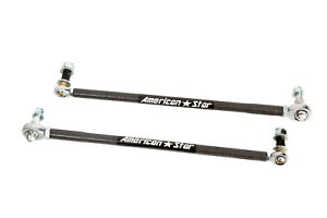 American Star Chromoly Tie Rod Upgrade Kit 2011 Can Am Outlander 800R EFI XMR