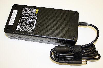 Dell New Genuine 210 Watt 19.5V 10.8A AC Adapter PA-7E 330-4128