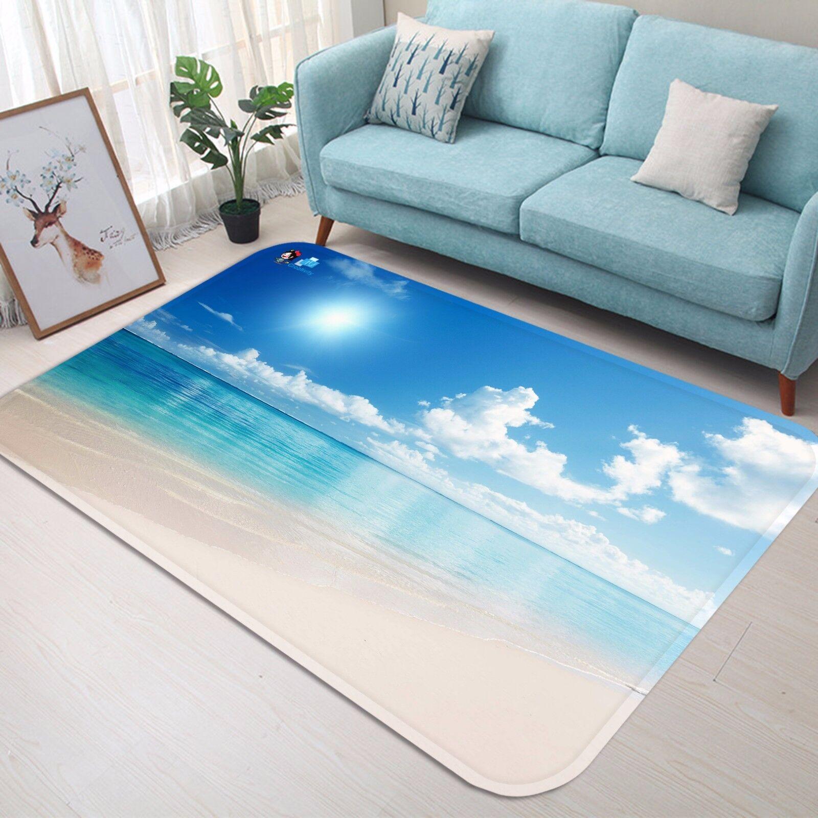 3D Ozean 411 Rutschfest Rutschfest Rutschfest Teppich Matte Raum Matte Qualität Elegant Teppich DE 2fb102