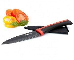 "think kitchen nonstick paring knife cover 3.5"" free shipping P500 min paypal"