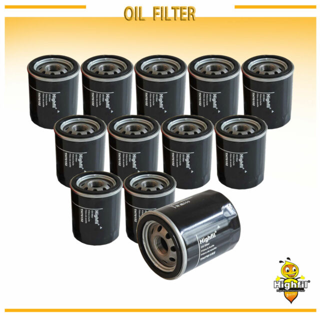 MANN Spin On Oil Filter Service Engine Filtration Genuine Replacement Part