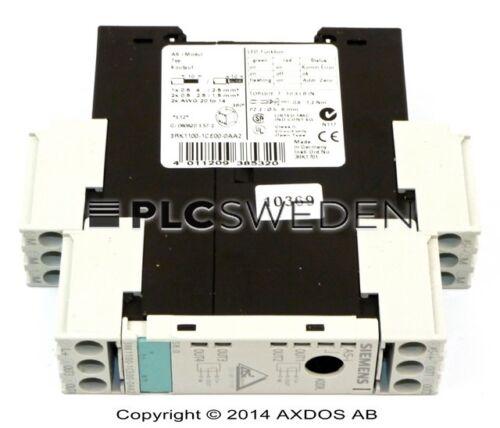 Siemens 3RK1100-1CE00-0AA2 Used 3RK11001CE000AA2 Fast Shipping