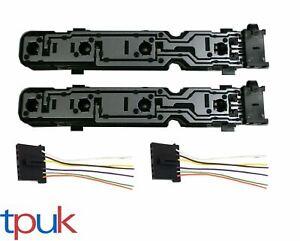* FORD TRANSIT MK6 feu arrière porte-ampoule Wire Loom Câble Connecteur Plug BP17-279