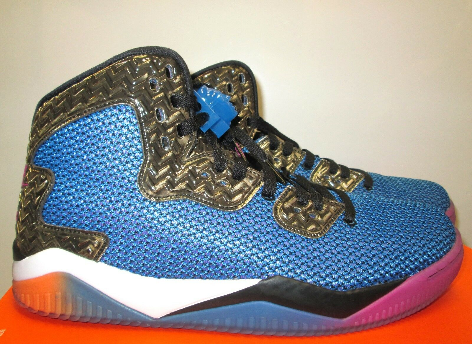Nike Air Jordan Spike Forty men's Basketball sneaker shoes Price reduction Special limited time