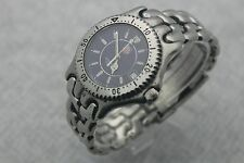 TAG HEUER Professional SEL Quartz Ref. WG111A Stainless Steel 200M Diver's Watch