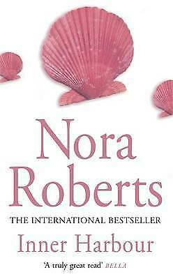 1 of 1 - Inner Harbour by Nora Roberts (Paperback)