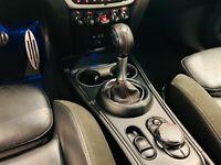 Mini Countryman Cooper S 2,0 JC Works aut. ALL4 Van,  5-dørs