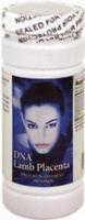 3 Bottles Dna Lamb Placenta (100 Softgels/bottle) Collagen