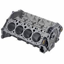 SBC 383 BARE ENGINE BLOCK 4.030 BORE 1 PC REAR MAIN SEAL 4 BOLT MAINS # 150100