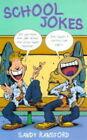 School Jokes by Sandy Ransford (Paperback, 2000)