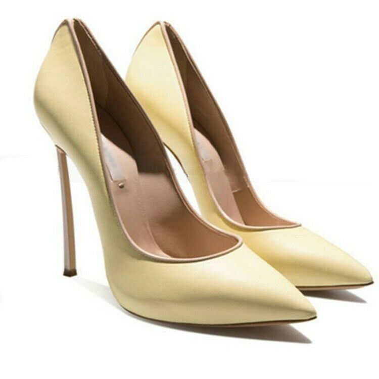 Women's Stiletto Super Super Super High Heels Pointed Toe Causal Prom Cocktail shoes Fashion 01f3f9
