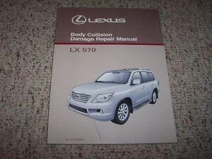2011 lexus lx 570 owners manual