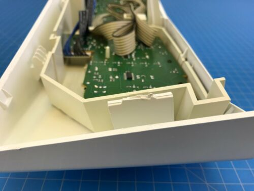 Genuine Kenmore Washer Control Panel Assembly 8182096 8181699 WP8181699