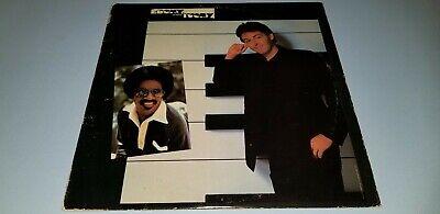 Stevie Wonder Ebony And