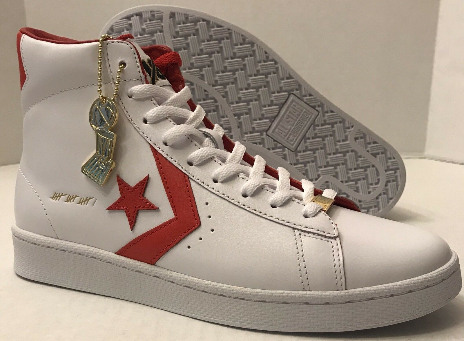 CONVERSE Pro Leather Mid THINK 16