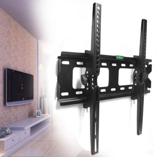 """Full Motion TV Wall Mount Bracket Tilting For 10 26 32 37 40 42 46 47 50 55 70/"""""""