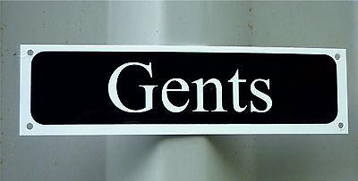 Gents/Ladies Toilet Changing Room Shower Room Cloakroom Bathroom Sign Sticker