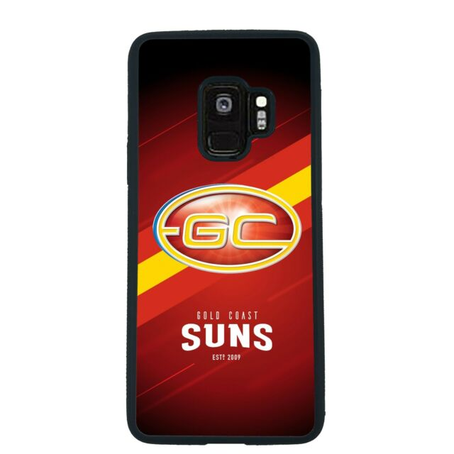 Gold Coast Suns AFL iPhone Mobile Phone Case