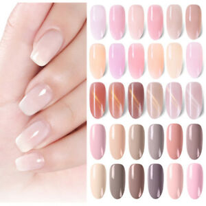 6ml-BORN-PRETTY-Soak-Off-UV-Gel-Polish-Pink-Magnetic-Nail-Art-Gel-Varnish