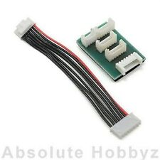 ProTek R/C Multi-Adapter Balance Adapter w/Cable (2S-6S) (Thunder Power/Flight)