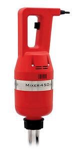 30L Gastlando Profi Stabmixer Handmixer Pürierstab 300W Stablänge 300mm für ca
