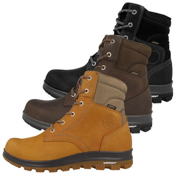 Hanwag Anvik GTX Men Outdoor Schuhe Herren Gore-Tex Casual Winter Stiefel 44260