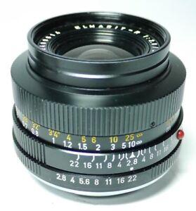 Leica-R-Elmarit-2-8-35-Objektiv-Top-Zustand-ff-shop24
