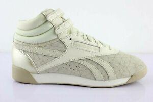 Details zu Reebok Freestyle Hi FS Damen Schuhe Turnschuhe High Sneaker M42850 Gr. 38
