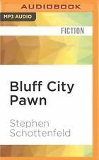 Bluff City Pawn : A Novel by Stephen Schottenfeld (2016, MP3 CD, Unabridged)