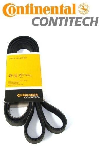 CONTINENTAL CONTITECH Serpentine Accessory Drive Belt 7DK2950 99919238050