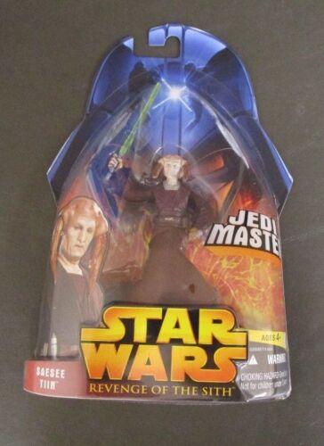 T T 2005 Star Wars Revenge of the Sith pourrit MOC #30