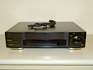 Metz 64VA14 7-Head High-End S-VHS Videorecorder, 2 Jahre Garantie