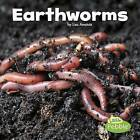 Earthworms by Lisa J Amstutz (Hardback, 2016)