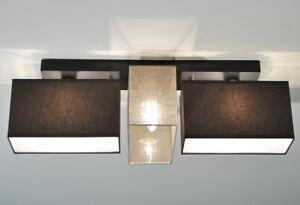 Illuminazione Soggiorno Cucina : Lampada da soffitto luce jls d soggiorno cucina illuminazione