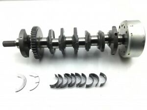 Suzuki-GSXR-600-Srad-Motor-Kurbelwelle-Welle-Kurbelwelle-Crankshaft