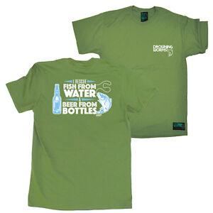 FB-Fishing-Tee-I-Rescue-Fish-Novelty-Birthday-Christmas-Gift-Mens-T-Shirt
