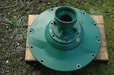 VOLVO PENTA AD41P-A MARINE DIESEL ENGINE FLYWHEEL HOUSING COVER part # 872820