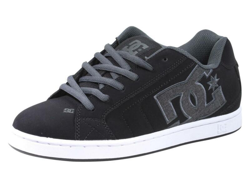 Dc Shoes Men's Net Se Skateboarding Sneakers Shoes