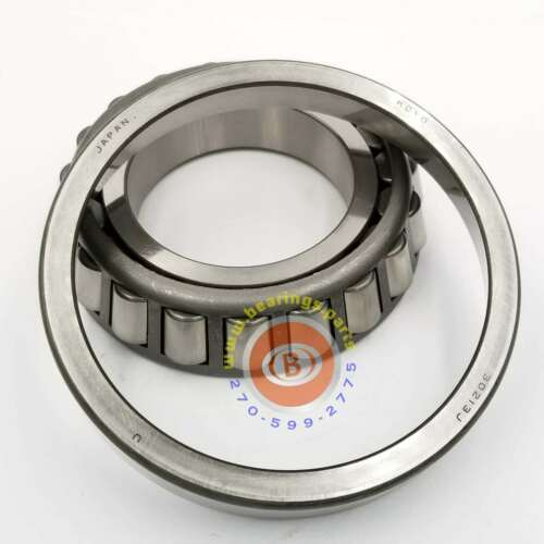 KOYO 30213 TAPERED ROLLER BEARING CONE AND CUP SET