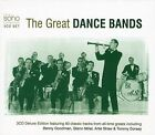 Great Dance Bands by Various Artists (CD, Apr-2003, Soho Latino)