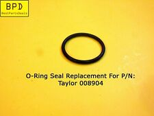Ice Freezer Soft Drinks Machines O Ring Seal Replacement For Taylor 008904