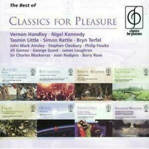 Various-Artists-Best-Of-Classics-For-Pleasure-CD-2003