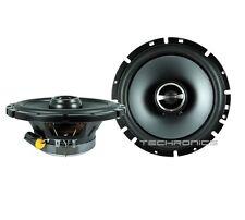 """ALPINE SPS-610 6.5"""" 480W 2 WAY COAXIAL FULL RANGE CAR AUDIO SPEAKERS"""