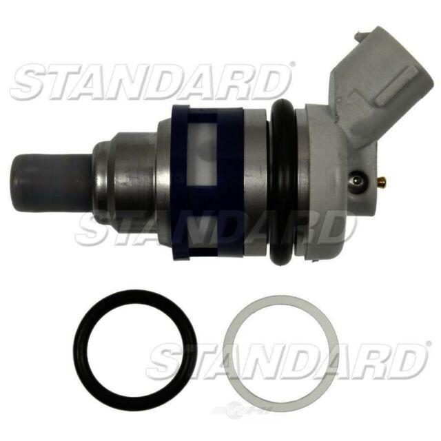 Fuel Injector Standard FJ446 fits 90-91 Subaru Legacy 2.2L-H4