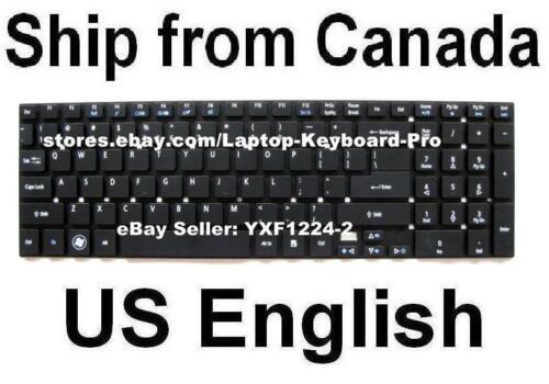 Keyboard for Acer V3-571-6769 V3-571-6636 V3-571-6486 V3-571-6847 V3-571-6884