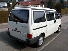 Passgenaue Tönungsfolie VW T4 Bus California mit Schiebefenstern beidseits