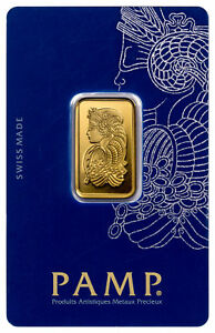 PAMP-Suisse-10-Gram-9999-Gold-Bar-Fortuna-With-Assay-Certificate-SKU29097