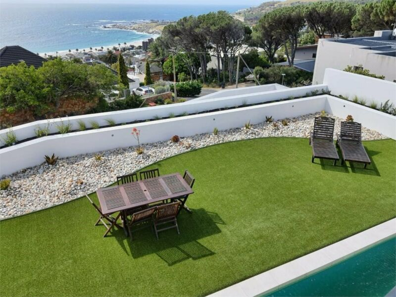 House in CAPE TOWN now available